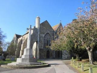 ライ-Church of St.Mary-Rye.JPG